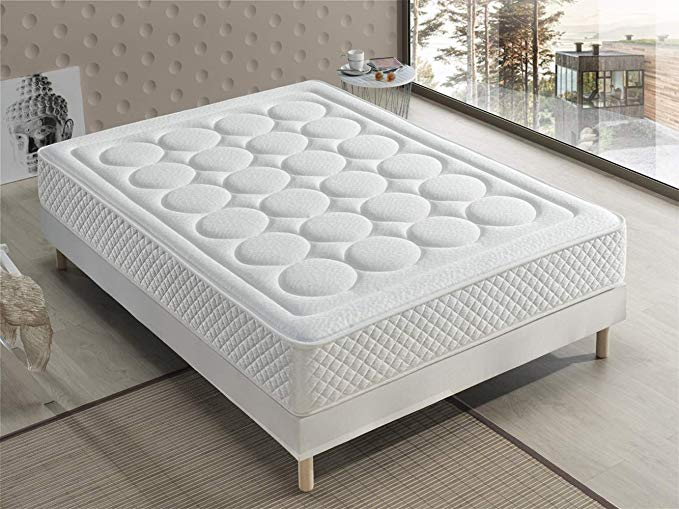 Colchón viscoelástico Confort PLus