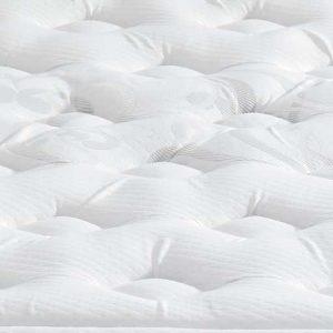 Colchón de Alta Gama Amsterdam Deluxe, 30 cm de Altura, con Viscolátex Premium Terapéutico