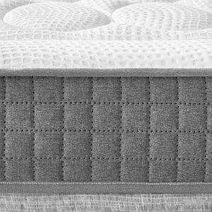 Colchón de Alta Gama Passion, 20 cm, Especial Para Parejas | EXCLUSIVO ONLINE