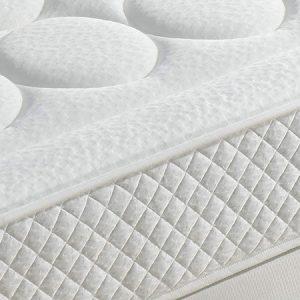 Colchón Chollo con Viscolátex Supreme, 20 cm de Altura, Mejor Confort del Año 2021