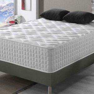 Colchón de Viscografeno California, 30 cm de Altura, Antiestrés y Anti Insomnio | EXCLUSIVO ONLINE