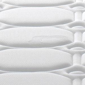 Colchón Carlton de Viscogelfresh de 28 cm de Altura con Muelles Enscados de Titaneo  | Confort de Hotel